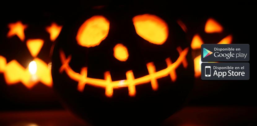 halloween apps1 830x410 10 aplicaciones móviles de Halloween que no te puedes perder