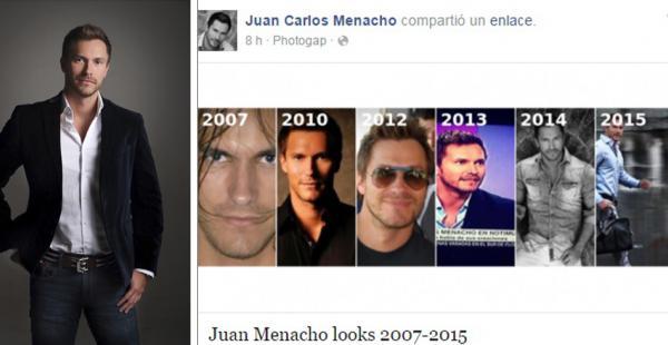 Juan Carlos Menacho