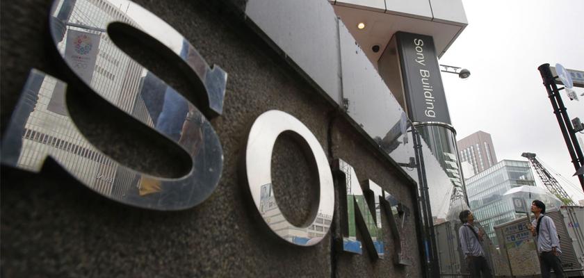 ataque a Sony Sony sigue con beneficios a pesar del Sony Xperia Z5