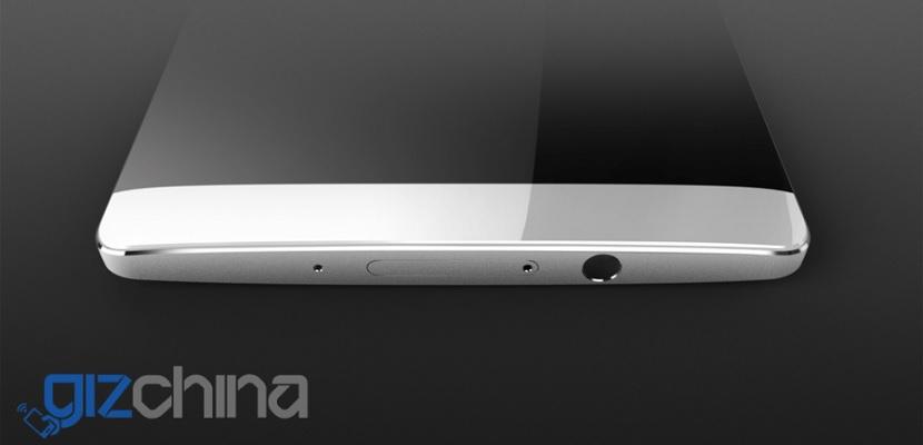 Huawei Mate 8 La semana que viene se presentará el Huawei Mate 8