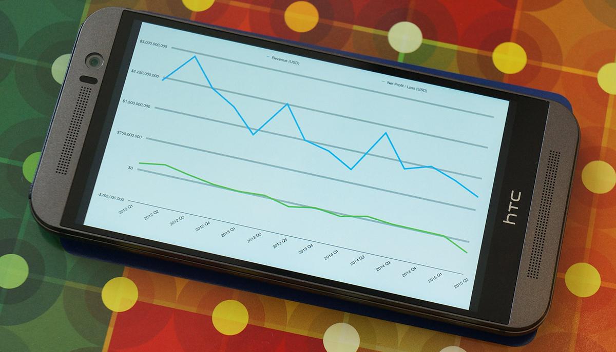 HTC pierde confianza y no volverá a hablar de su futuro
