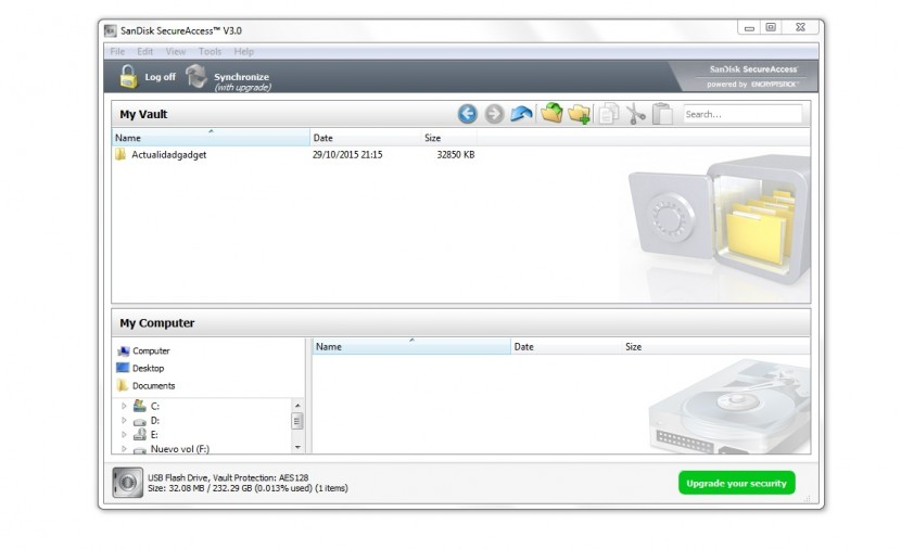 SanDisk Ultra USB 3.0 (1)