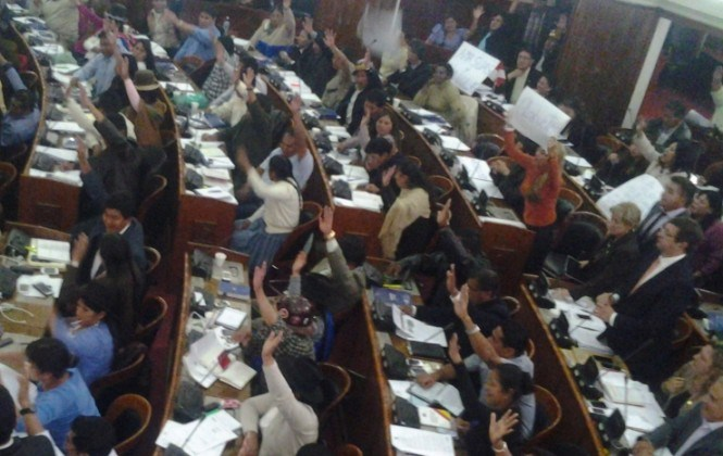 Opositores critican al TCP por no pronunciarse sobre incidentes al referéndum de reelección