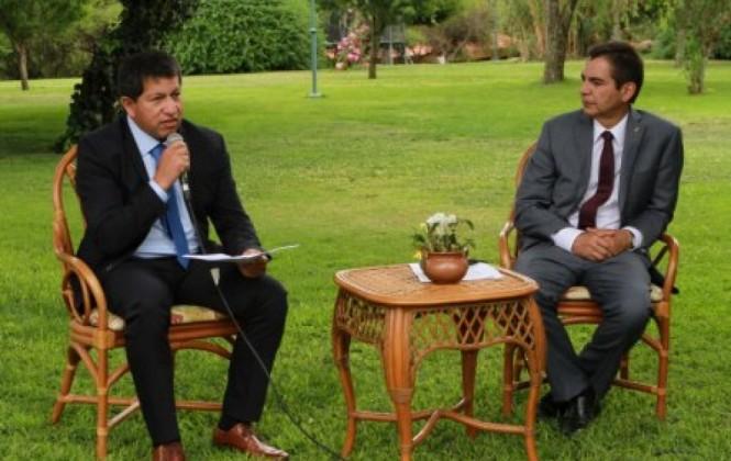 Reunión de ministros de OLADE se compromete a incrementar cobertura de electricidad y de energía renovable