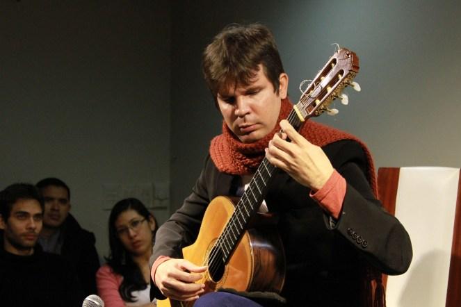 Recital Alberto Puerto (2)