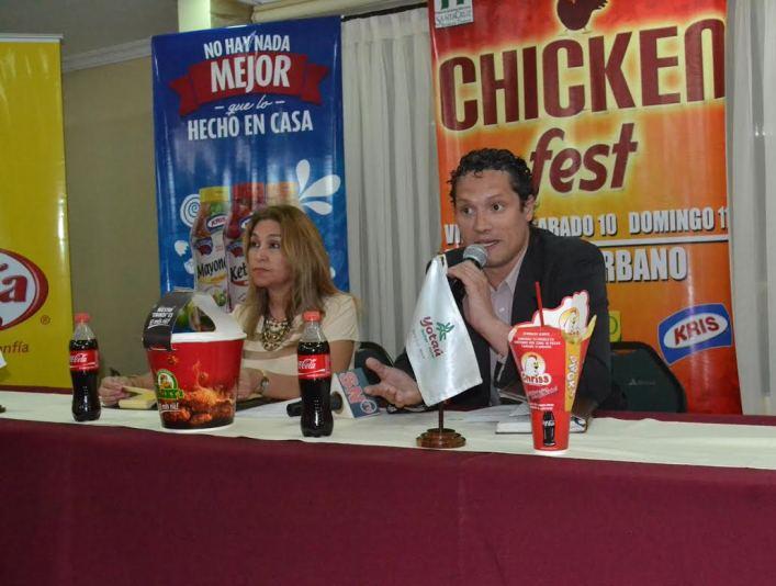 chickenfest