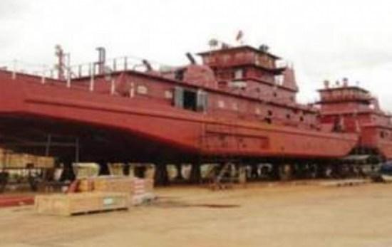"""Ministerio de Defensa detectó que el Banco Central de Bolivia cometió """"errores"""" en el caso barcazas"""