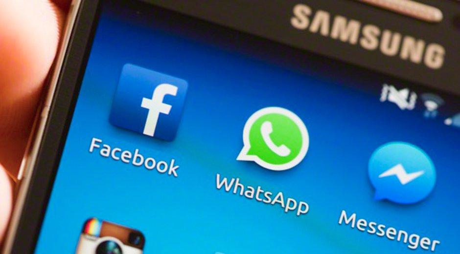 face-whatsapp
