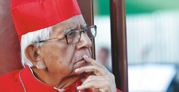 Julio Terrazas tiene 79 años. Adolece un problema renal y cardiaco. Se recupera en su domicilio