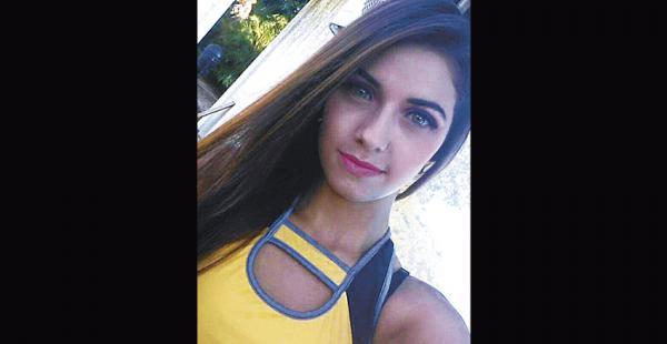 Fiorella Zamora  [ Participante de Calle 7 ]