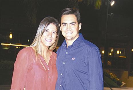 María Lourdes Stelzer Con Diego Sülzer