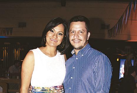 Beatriz Baigorria Y José Kordes