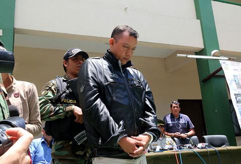 Detienen-a-mexicano-con-7-kilos-de-cocaina-en-Viru-Viru