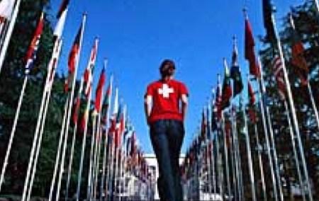 Una delegación de autoridades bolivianas viaja a Suiza para conocer el modelo de descentralización