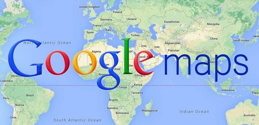 Google Maps Google Maps añade el modo offline en Android