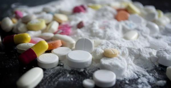 en dos décadas, habrá tres mercados de drogas: los emergentes, con drogas sintéticas; los decrecientes, con cocaína, y los estables, con marihuana.