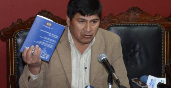 Juan Cejas sobrevivió a la furia cívica