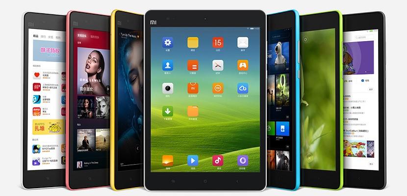 Xiaomi Mi Pad Xiaomi Mi Pad 2 se confirma gracias al benchmarking