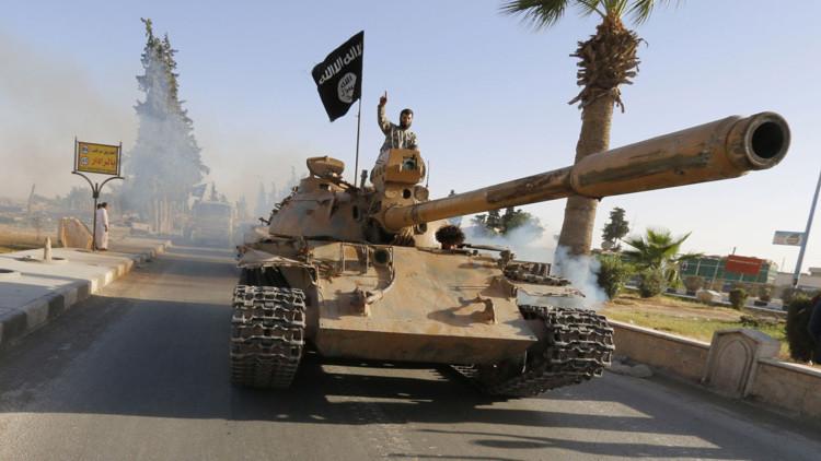 Combatiente islamista