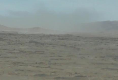 Operación Huracán en Chile