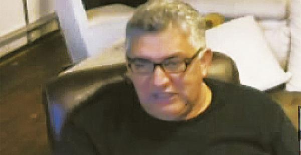 Humberto Roca, titular de SIO, habló con EL DEBER, vía Skype