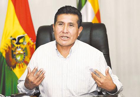 Eugenio Rojas.