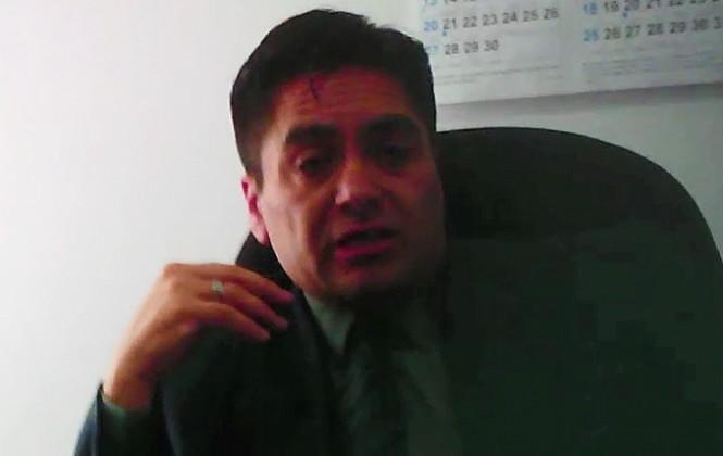 Mira el video donde un juez anticorrupción pide $us 15.000 para cambiar un caso