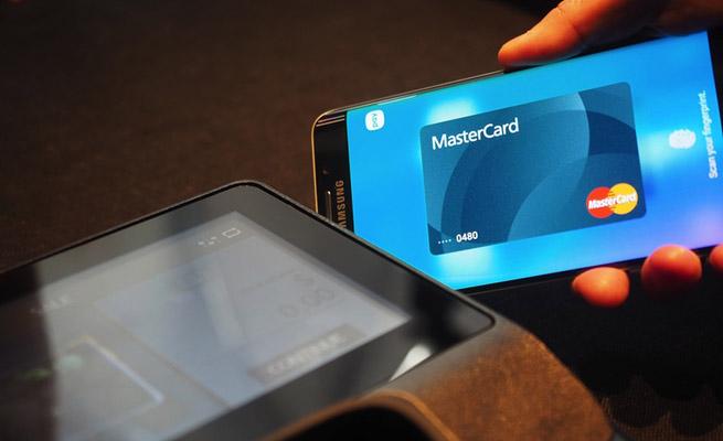 samsung pay Los pagos a través del móvil a un paso de ser toda una realidad