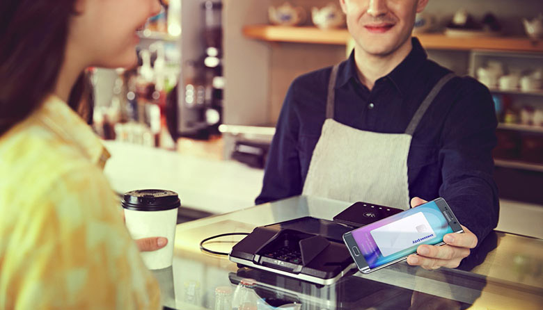 pay Los pagos a través del móvil a un paso de ser toda una realidad