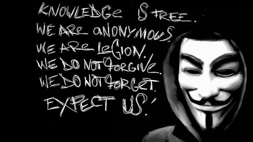 anymous Hackea al Estado Islámico con esta guía de Anonymous