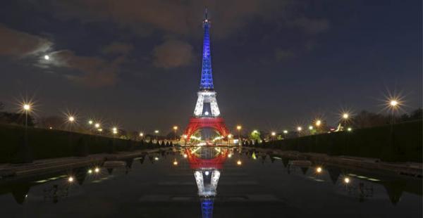 Este lunes 30 de noviembre París será la sede de la conferencia del clima, lo realizará tras ser blanco de atentados terroristas