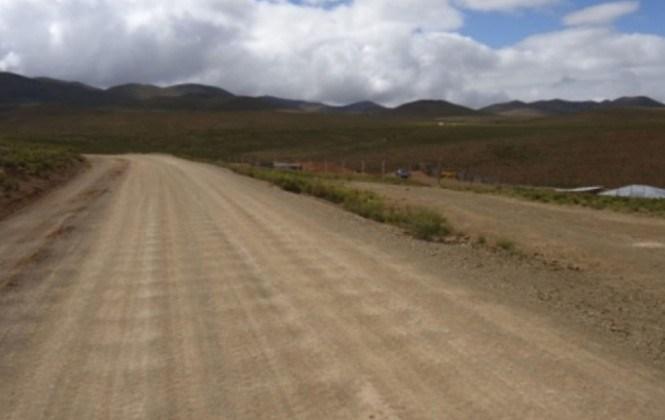 Gobierno dice que vía Charaña-Viacha se construirá tras cumplir con tramos prioritarios