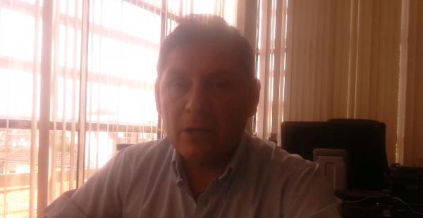 Entrevista presidente TDE Santa Cruz