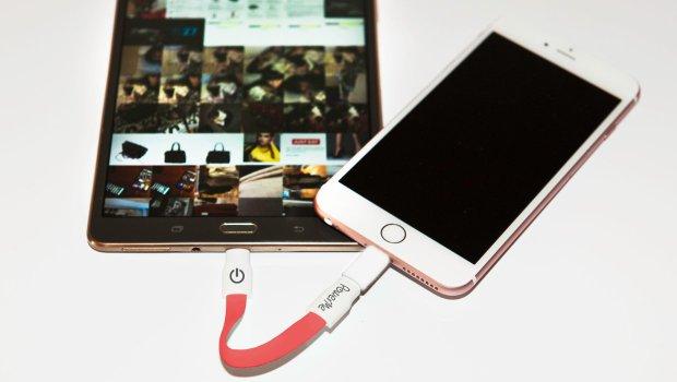 powerme Carga tu iPhone con otro dispositivo gracias a PowerMe