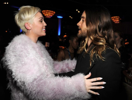 Miley, Jared