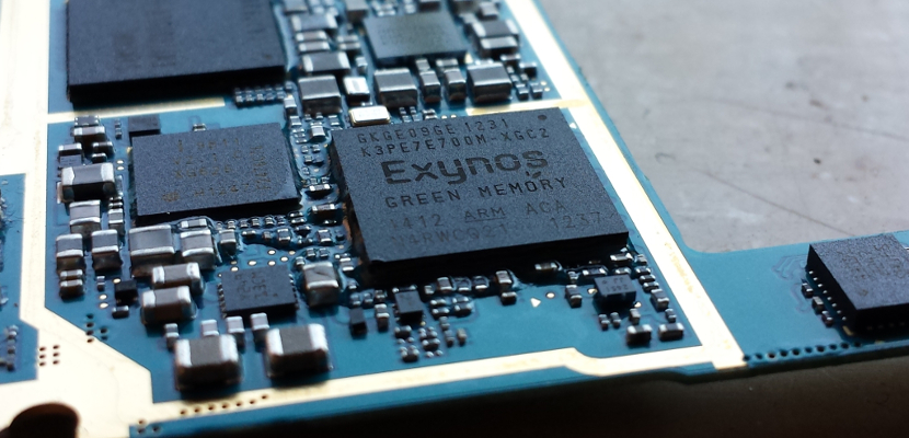 Samsung Exynos El procesador Exynos 8890 de Samsung supera a todos los procesadores para smartphones