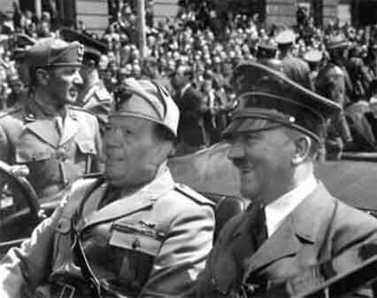 Chabelo estuvo presente en momentos clave de la historia mundial.