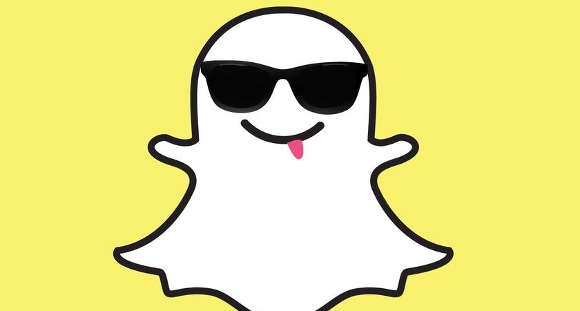 snapchat att Snapchat llegará a Windows 10 Mobile el año que viene