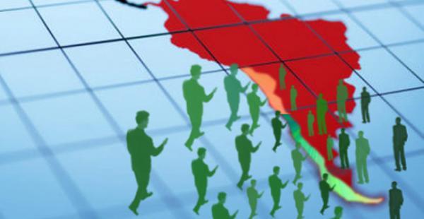 Miles de migrantes han llegado a Chile en la última década