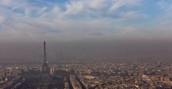 En la Cumbre del Clima en París se discute medidas para reducir la contaminación en el mundo