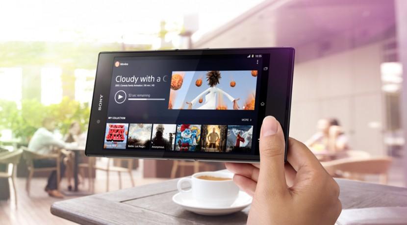 xperia z ultra 2013 830x459 Sony puede presentar un nuevo Xperia a principios de 2016