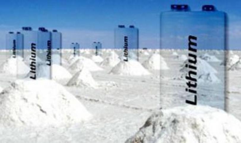 Evo dice que empresas chantajearon a Bolivia por el litio, pero este sigue siendo boliviano