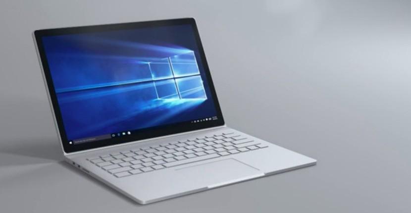 Surface Book 830x430 Microsoft bajará el precio de tu Surface Book si le entregamos un Macbook