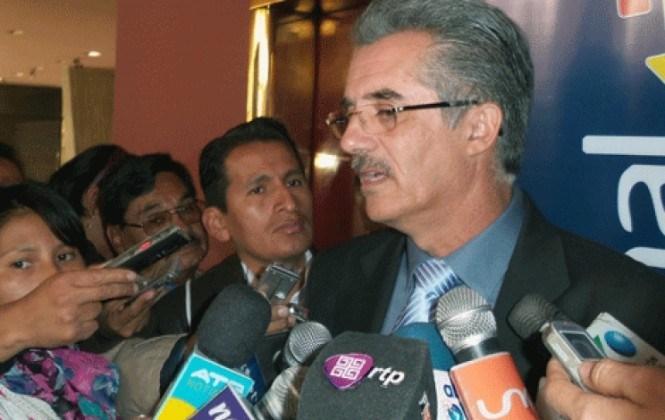 CAO: será difícil que Bolivia sea proveedor de alimentos si no usa biotecnología