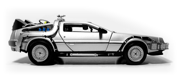 delorean El DeLorean de Regreso al Futuro volverá a fabricarse