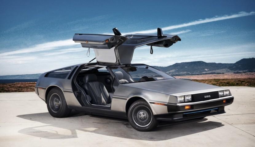 delorean ev main 1280x741 830x480 El DeLorean de Regreso al Futuro volverá a fabricarse