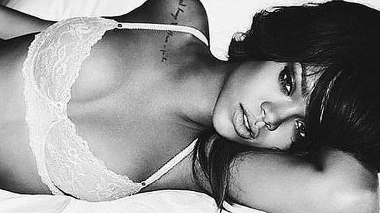 El disco ANTI de Rihanna está disponible en la plataforma Tidal durante una semana
