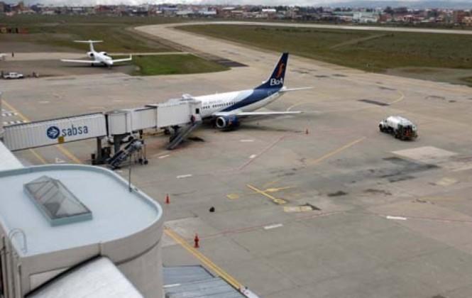 El lunes inicia inspección a los aeropuertos de Santa Cruz y Cochabamba por el caso Abertis