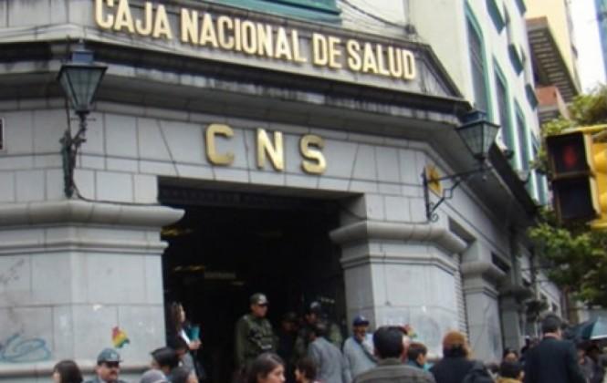 Profesionales en salud piden ser considerados en la reestructuración de la CNS