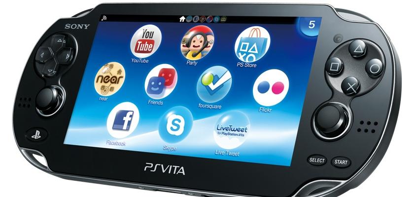 ps vita ¿Tienes una PS Vita? No actualices a su última versión